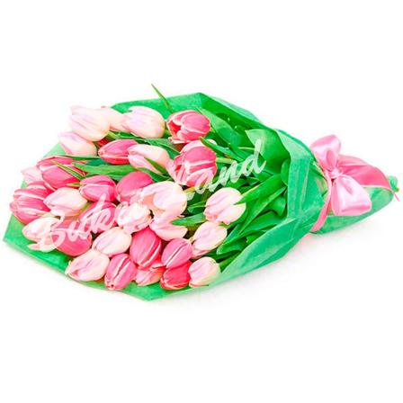 29 тюльпанов микс 3