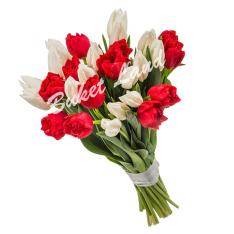 29 тюльпанов микс 4 фото