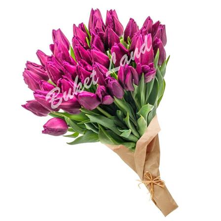 29 тюльпанов микс 8