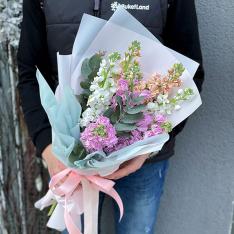 Букет цветов «Helen» фото