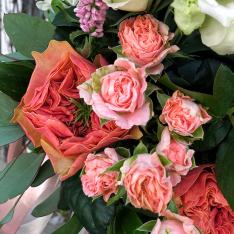 Букет квітів «Новий Образ» фото