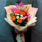 Букет от флориста «Любимой тёще» фото