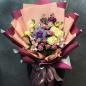 Букет цветов «Диана» фото