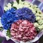 Букет цветов «Эйфория» фото