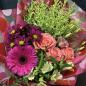 Букет цветов «Феерия» фото