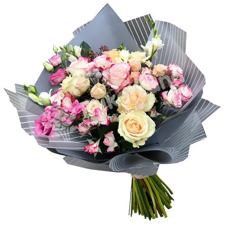Букет цветов «Глория»