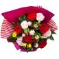 Букет цветов «Миледи» фото