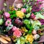 Букет цветов «Примадонна» фото