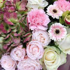 Букет квітів «Радість» фото