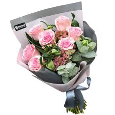 Букет квітів «Тетяна» фото