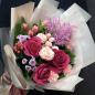 Букет цветов « Твоё Вдохновение» фото