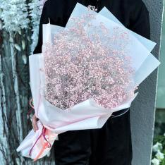 Букет цветов  «Воздушные сны» фото