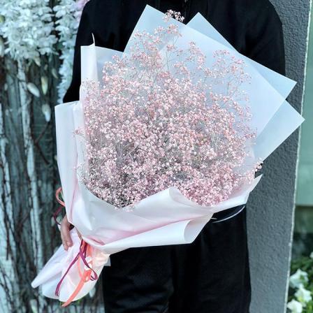 Букет квітів «Повітряні сни»