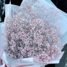 Букет квітів «Повітряні сни» фото