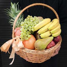 "Fruit Basket ""Minute of Health"" photo"
