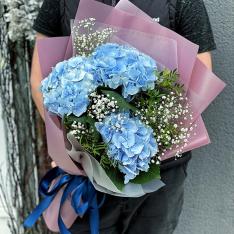 Букет цветов «Андорра» фото