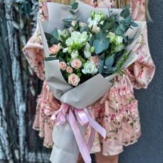 Букет цветов «Anastacia» фото