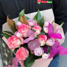 Букет квітів «Сан Марино» фото