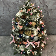 Новогодняя ёлочка 2 фото