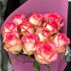 11 троянд Джумілія фото