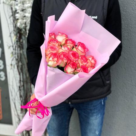 15 троянд Джумілія