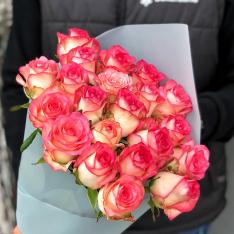 21 роза Джумилия фото
