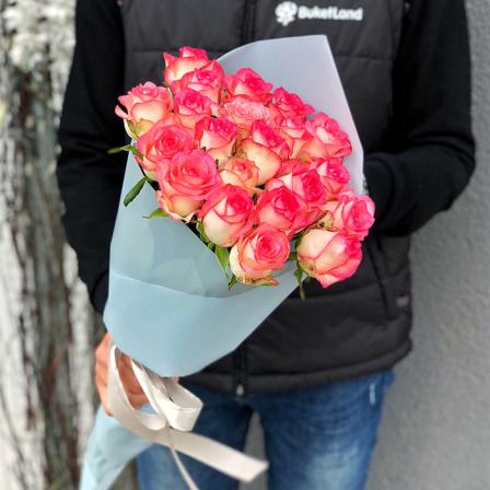 21 троянда Джумілія