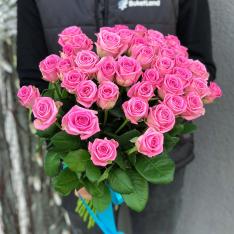 41 роза Аква фото