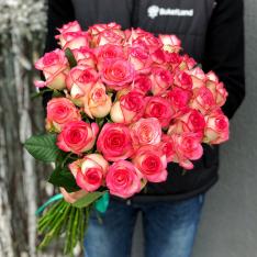 41 роза Джумилия фото