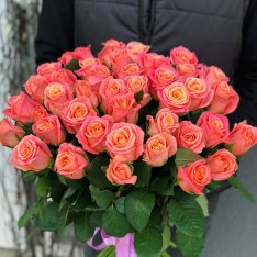51 Roses Miss Piggy photo