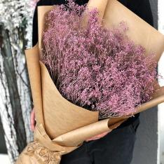 Букет квітів «Чарівна особа» фото