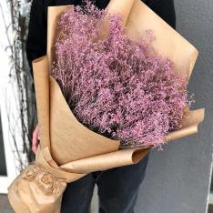 Букет цветов «Очаровашка» фото