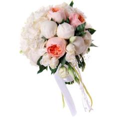 Свадебный букет невесты #26 фото