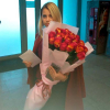 25 эквадорских роз 60 см в ассортименте фото