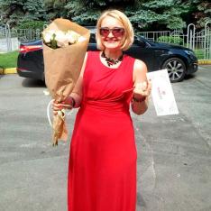 Букет из 5 роз в ассортименте фото