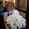 25 белых хризантем фото