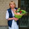 Букет цветов «Прованс» фото