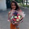 Букет цветов «Глория» фото