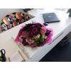 Букет цветов «Нежность» фото