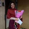 Букет цветов «Фламинго» фото