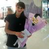 Букет цветов «Мечта» фото
