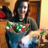 29 тюльпанов микс в ассортименте фото
