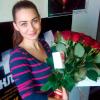 39 красных роз Гран При 60 см фото