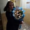 Букет из 7 кустовых роз Бомбастик фото