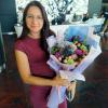 Букет цветов «Fabiano» фото