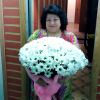 35 белая хризантема фото