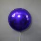 Фольгированный гелиевый шарик в ассортименте  фото