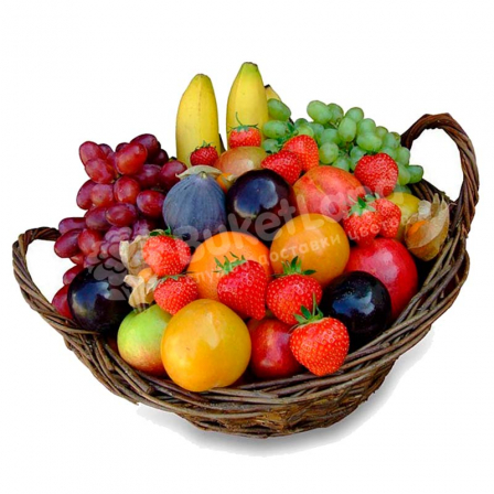 "Fruit Basket ""Berry"" photo"