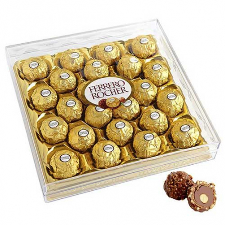 Candy Ferrero 300g photo