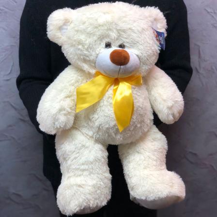 "Soft toy ""Beige Bear"" photo"